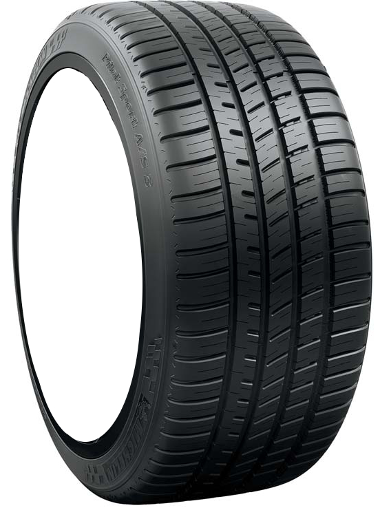 michelin pilot sport a s3 all season tire 225 45r17 y rated. Black Bedroom Furniture Sets. Home Design Ideas